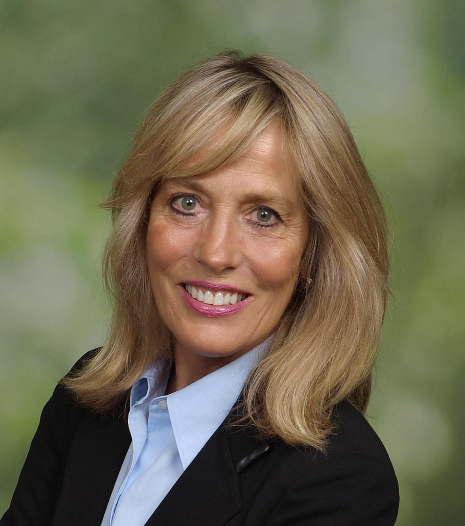 Jane Jadin Real Estate Agent