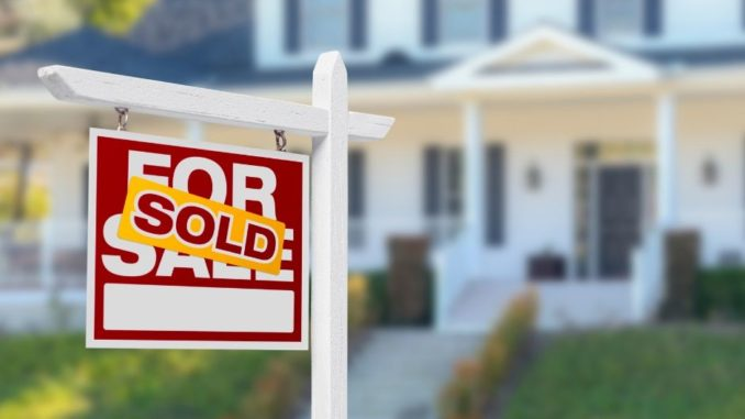 Rising Home Prices in Green Bay