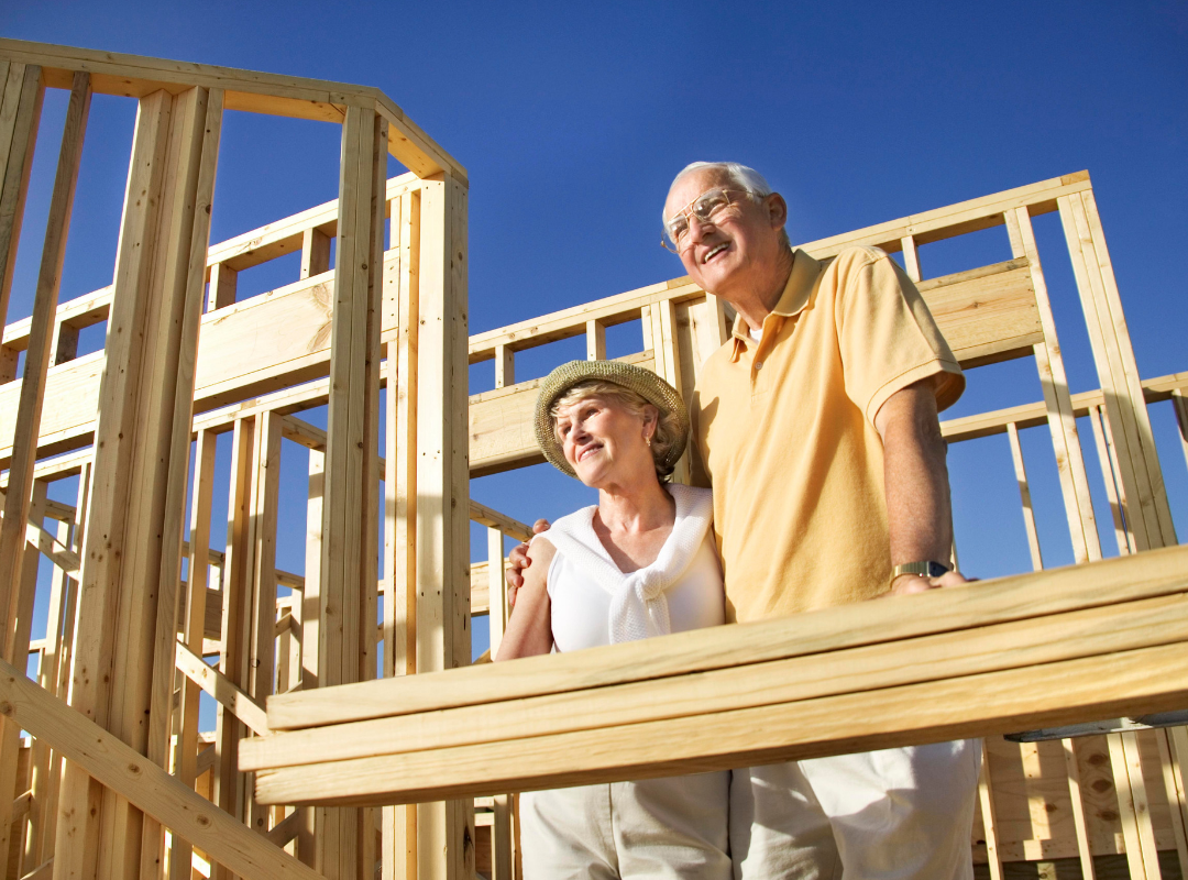 Real Estate Resources for Seniors Brown County