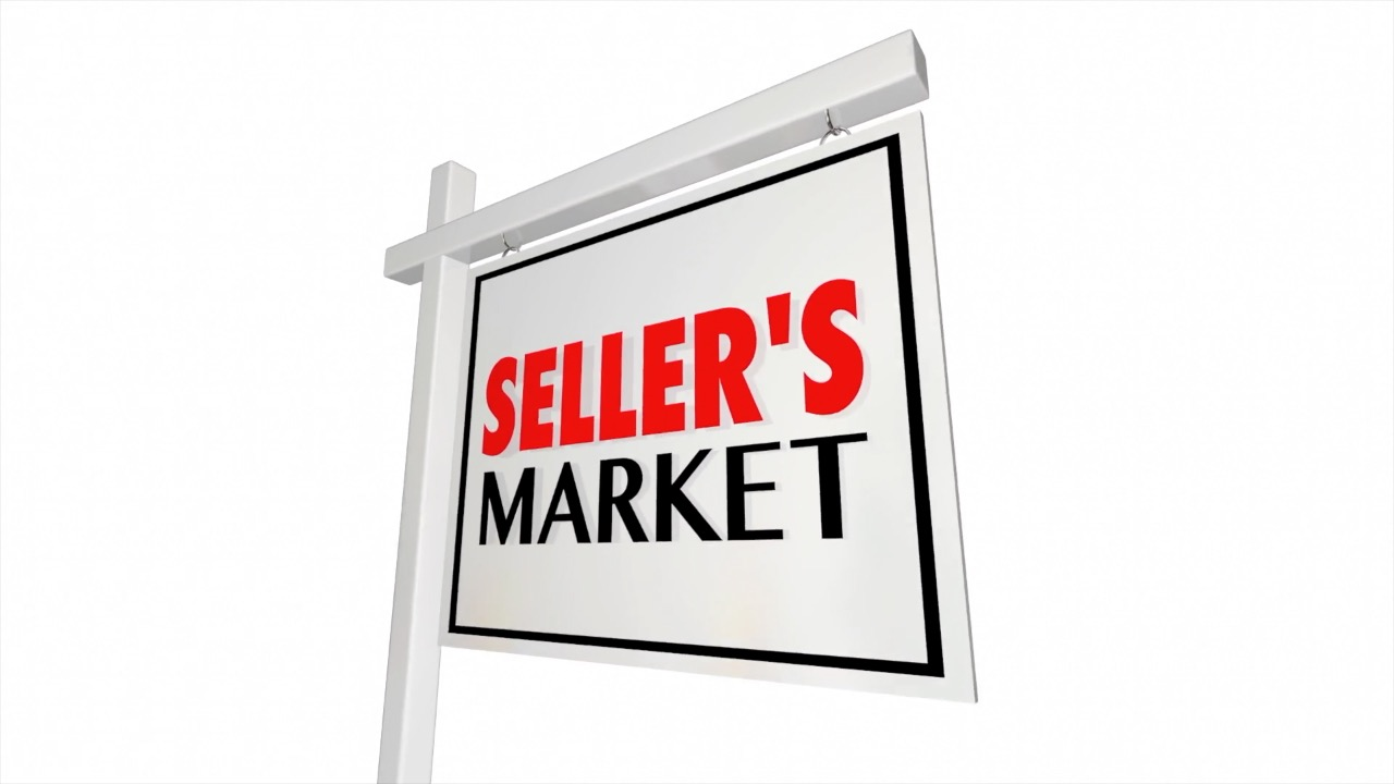 Mistakes Buyers Make in a Sellers Market