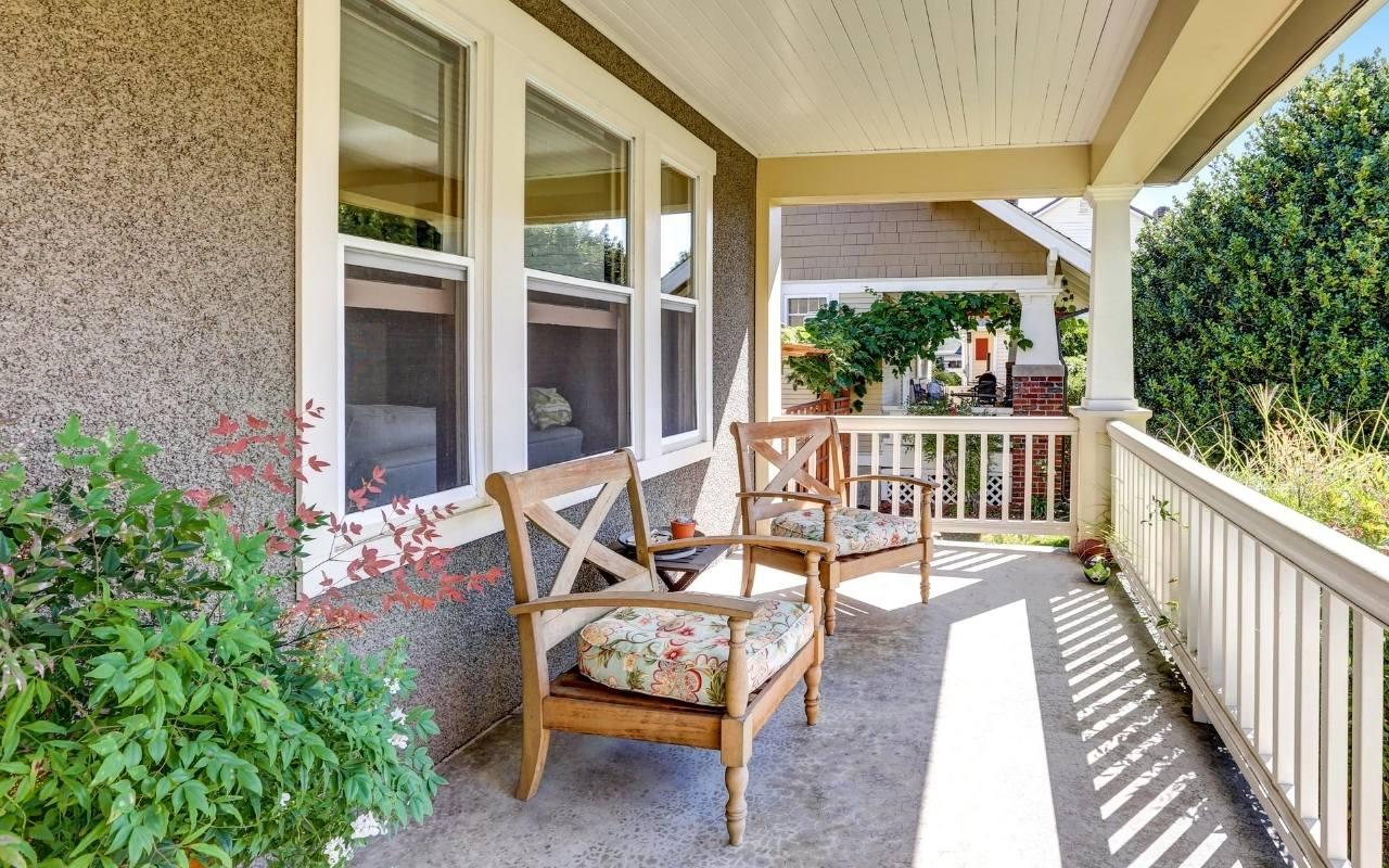 Fall home maintenance checklist 2020