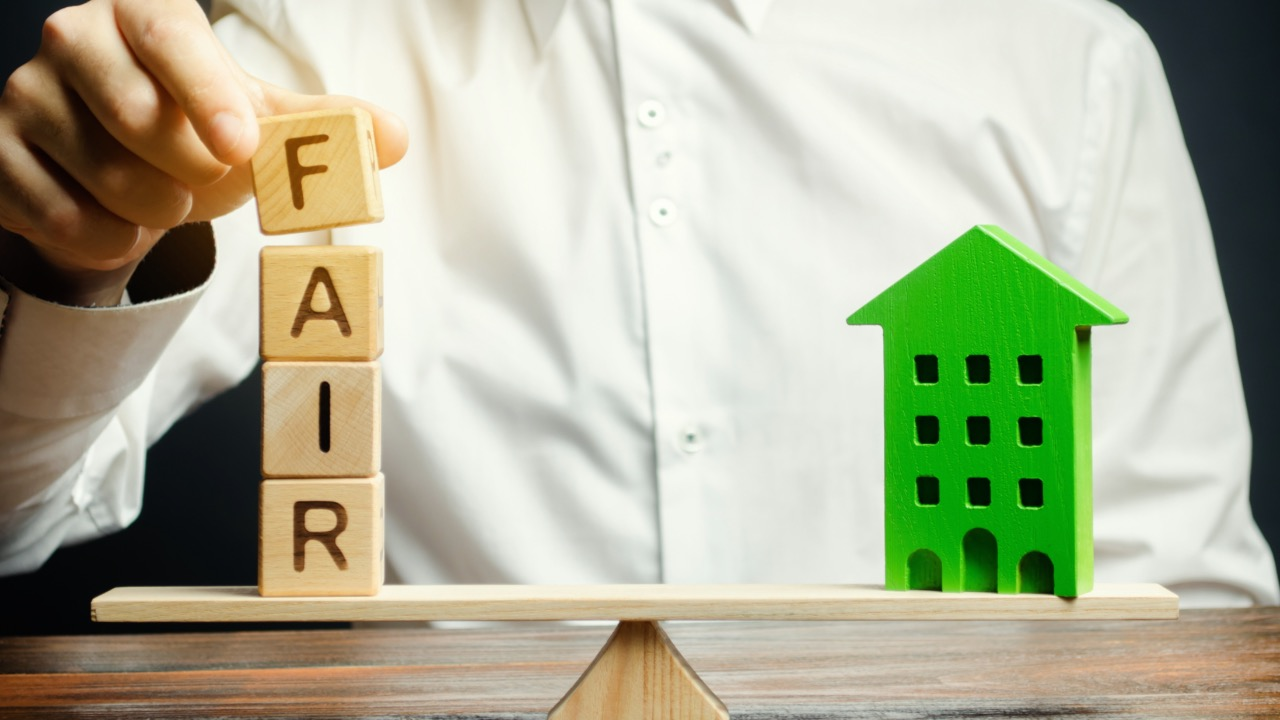 Mortgage Discrimination Is Against the Law