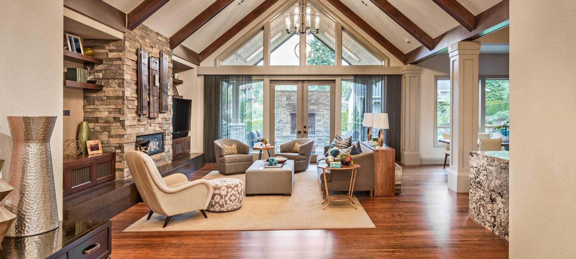 Luxury Homes in Northeast Wisconsin