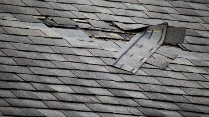 Should Roof Damage Stop You from Buying a Home (1)