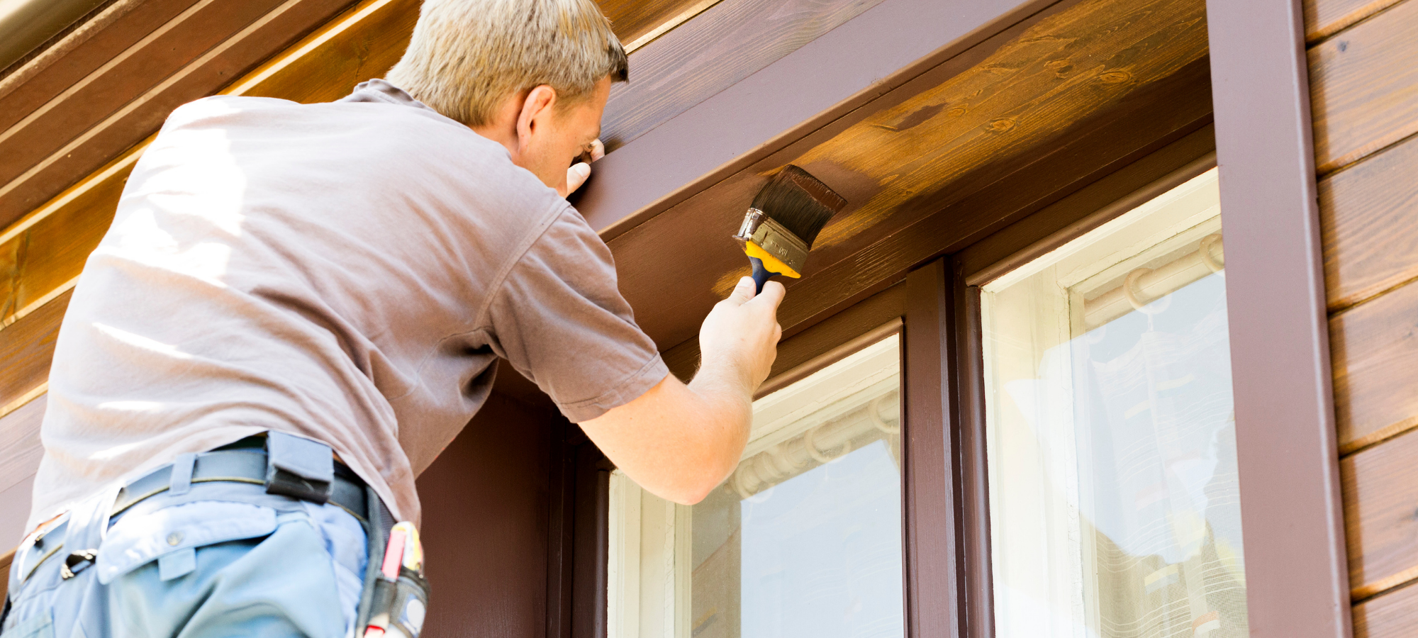 Prepare to Sell: House Exterior