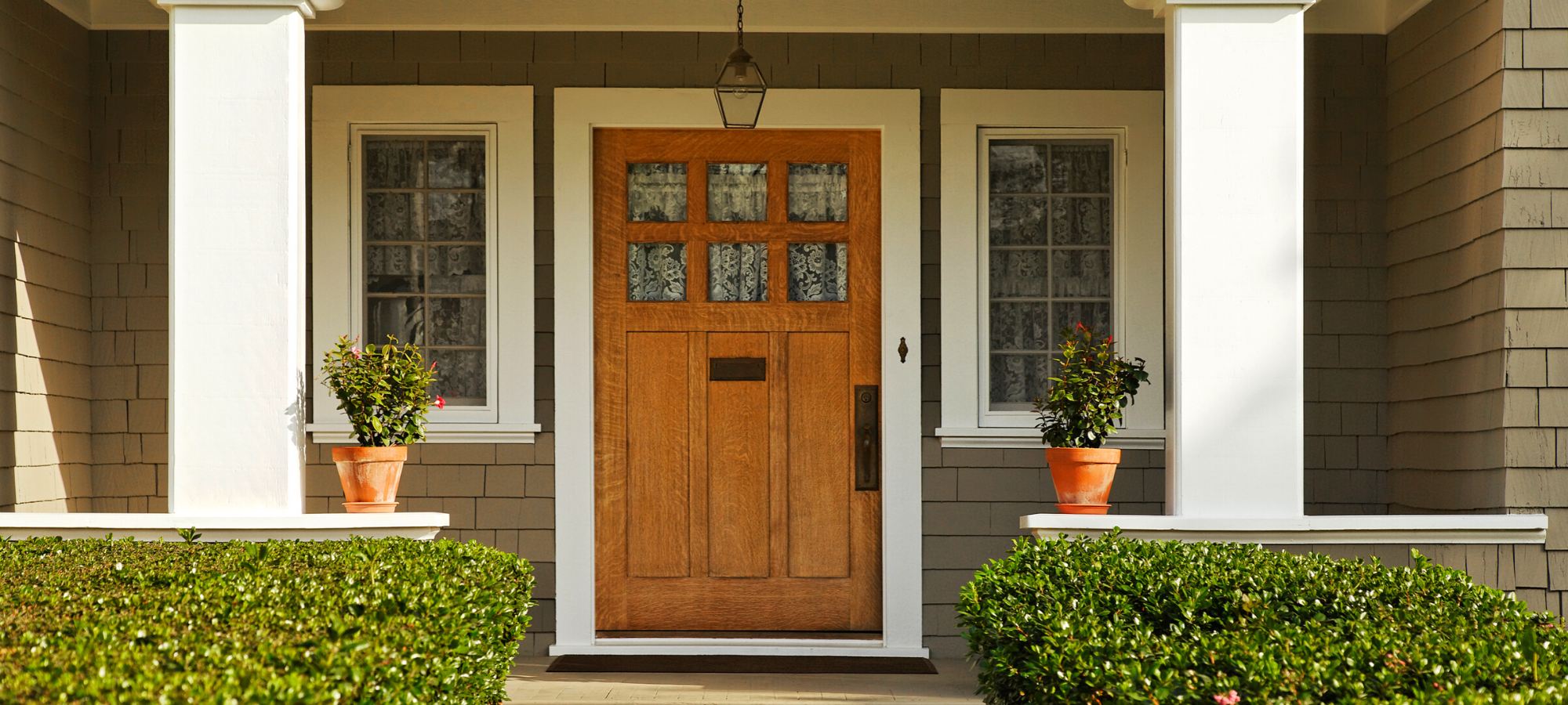 Preparing your Home to Sell: First Impressions