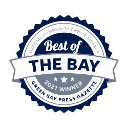 Best of the Bay Logo 2021